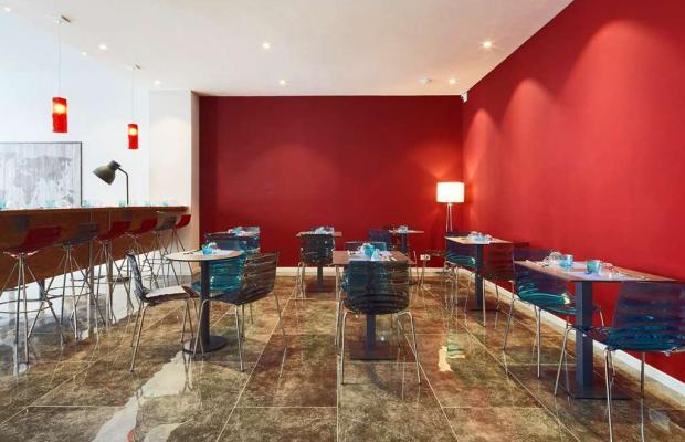фотографии отеля Kyriad Marseille Blancarde - Timone изображение №19