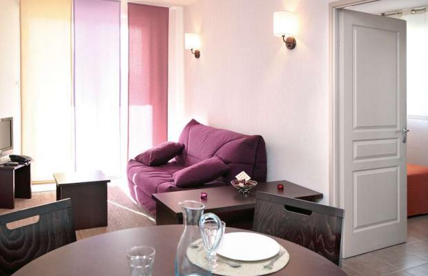 фото отеля Appart'City Toulon Six-Fours-Les-Plages (ex. Park&Suites Toulon Six-Fours-Les-Plages) изображение №25
