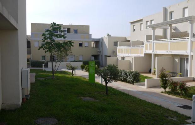 фотографии отеля Appart'City Toulon Six-Fours-Les-Plages (ex. Park&Suites Toulon Six-Fours-Les-Plages) изображение №11