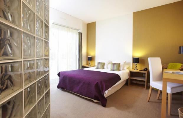 фотографии отеля Carnac Lodge Hotel изображение №23