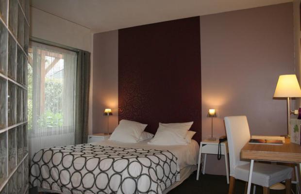 фото Carnac Lodge Hotel изображение №6