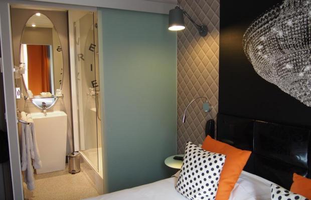 фото отеля Porte De Versailles изображение №25