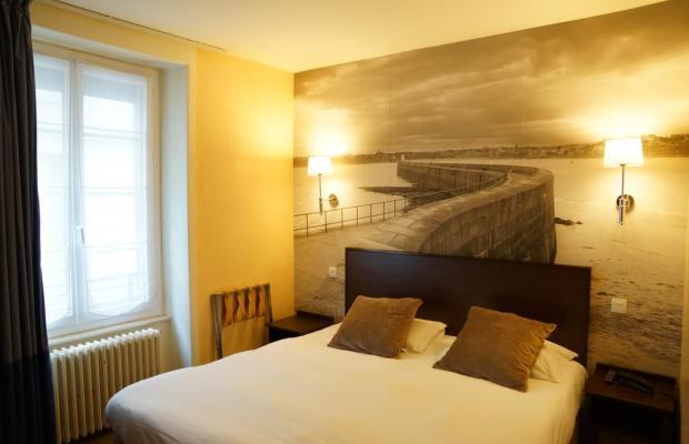 фото  Inter-Hotel du Louvre изображение №14