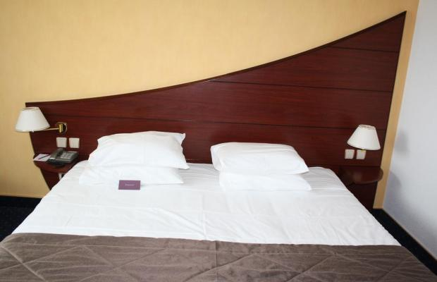 фотографии отеля Hotel Mercure Vannes Le Port изображение №11