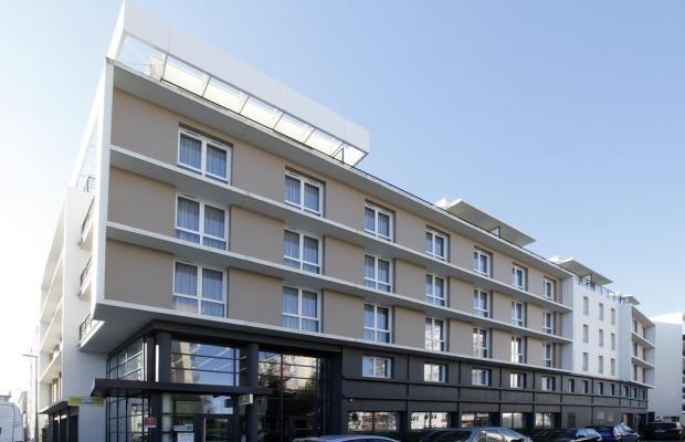фото отеля Appart'City Brest Place de Strasbourg (ex. Appart'City Brest Europe)  изображение №1