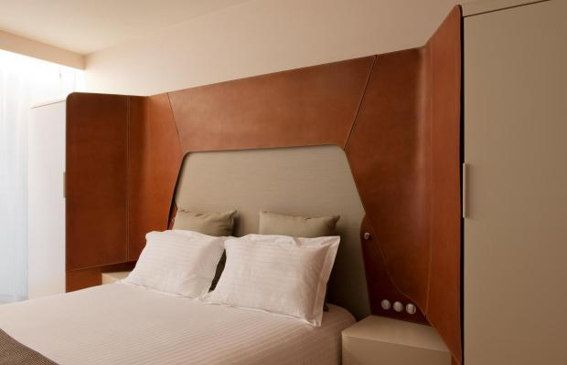 фото Hotel Les Haras изображение №6
