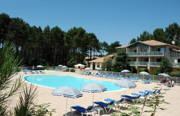 фото отеля Pierre & Vacances Domaine du Golf de Pinsolle изображение №1