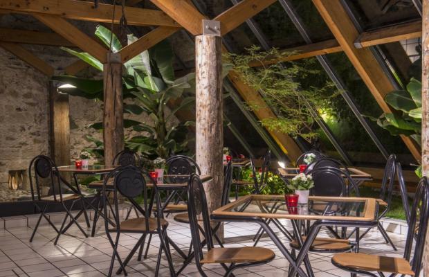 фото отеля Saint Nicolas Hotel изображение №29