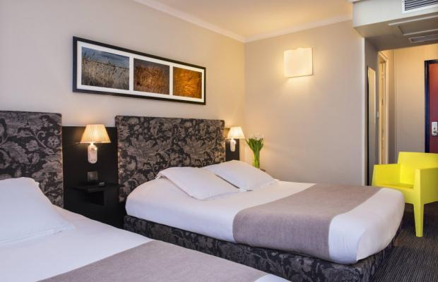 фотографии Saint Nicolas Hotel изображение №8