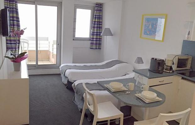 фотографии отеля Maeva Residence Victoria Surf изображение №7