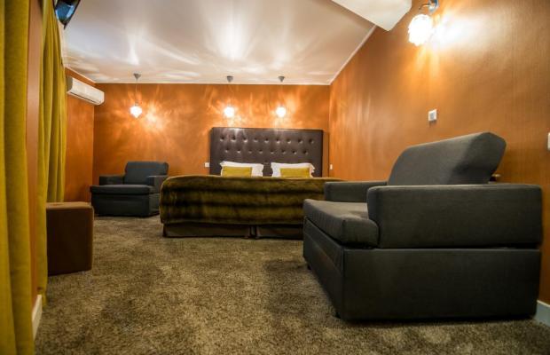 фото отеля Lodge Du Centre изображение №17