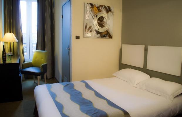 фотографии отеля Intel-Hotel Le Bristol Strasbourg изображение №35