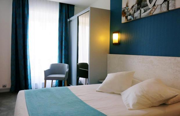 фото отеля Intel-Hotel Le Bristol Strasbourg изображение №33