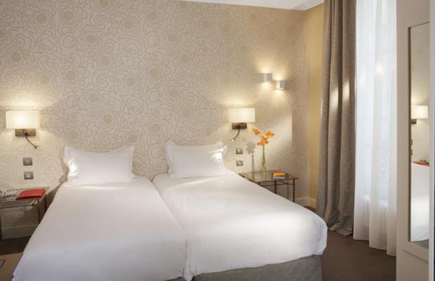 фотографии отеля Londres et New York изображение №27