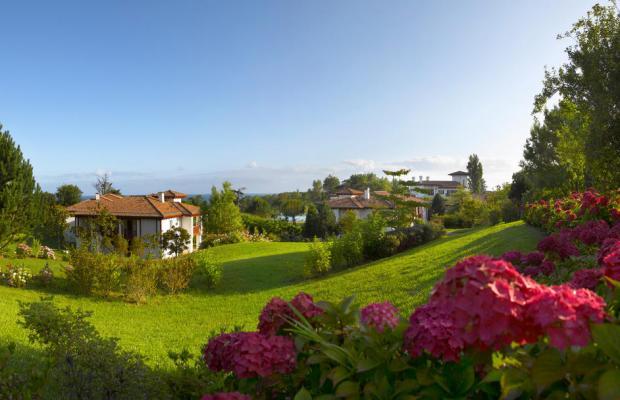 фотографии отеля Residence Les Terrasses d'Arcangues изображение №15