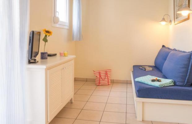 фотографии Residence Pierre&Vacances Bleu Marine изображение №4