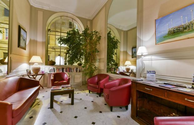 фотографии отеля Hotel Continental by Happyculture изображение №19