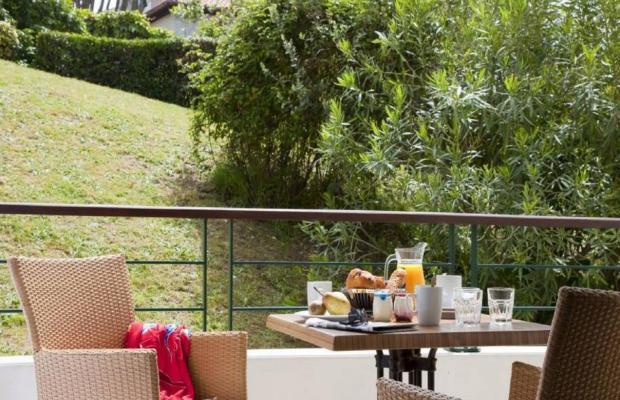 фотографии отеля Biarritz Ocean Residence изображение №11