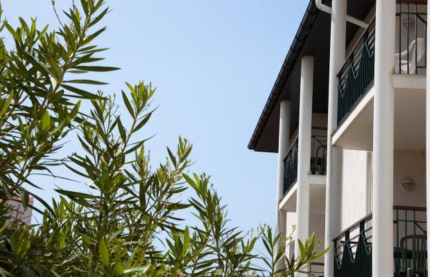 фотографии отеля Biarritz Ocean Residence изображение №7