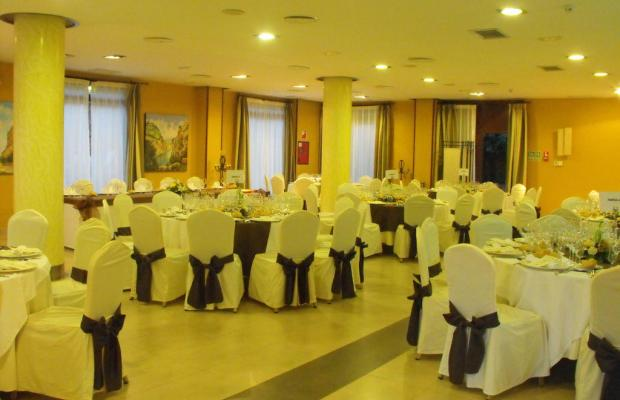 фотографии отеля Hidalgo изображение №27