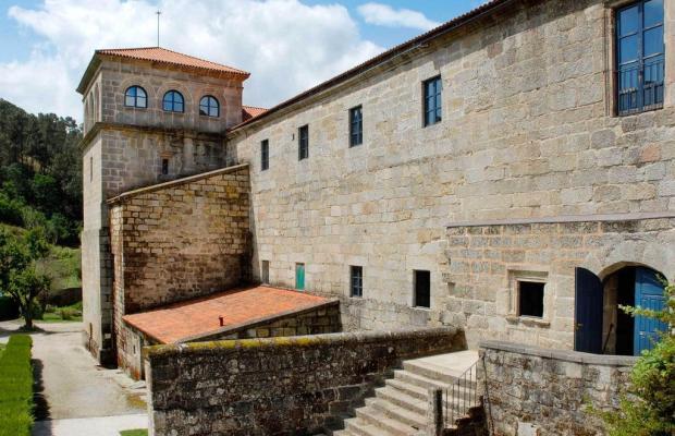 фото отеля Eurostars Monasterio de San Clodio изображение №29