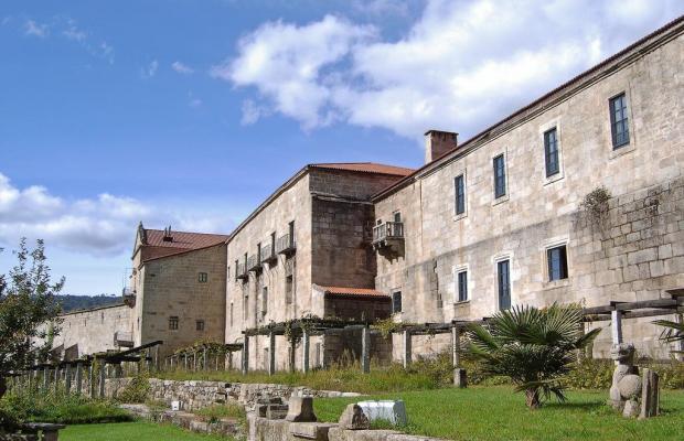 фото отеля Eurostars Monasterio de San Clodio изображение №13