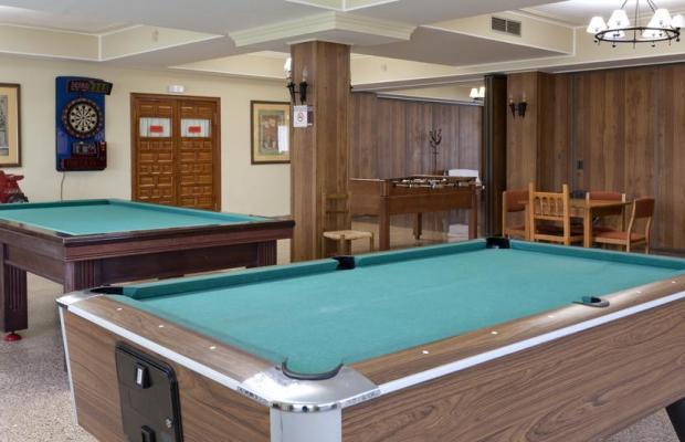 фото отеля Gargallo Hotel Mora изображение №9