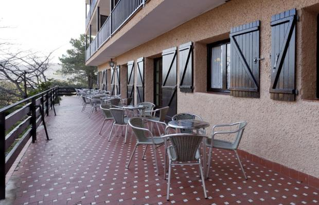 фотографии Gargallo Hotel Mora изображение №4