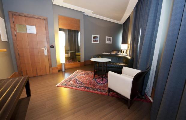 фото Gran Hotel Lakua изображение №10