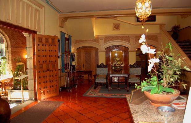 фото отеля Maria Cristina  изображение №17