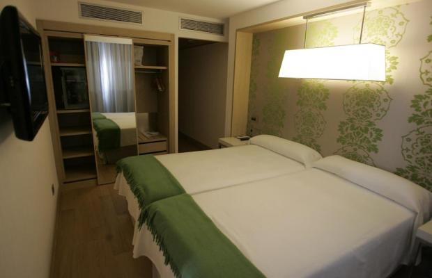 фотографии отеля NH Ciudad Real изображение №11