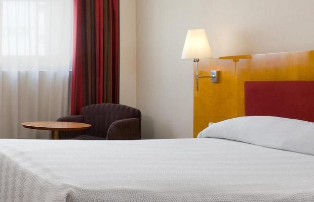 фотографии отеля NH Ciudad Real изображение №7