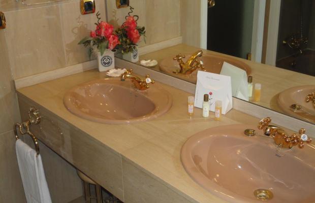 фотографии отеля Gran Hotel San Martin изображение №11