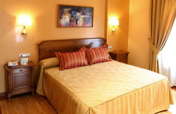 фотографии отеля Sercotel Hotel Guadiana изображение №15