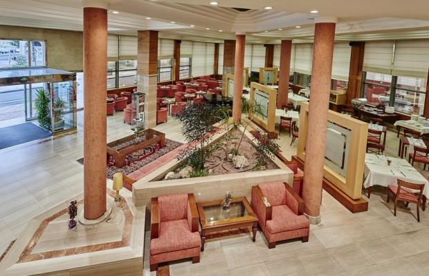 фото Gran Hotel de Ferrol (ex. Hesperia Ferrol) изображение №22