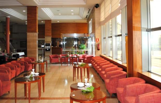 фотографии отеля Gran Hotel de Ferrol (ex. Hesperia Ferrol) изображение №15