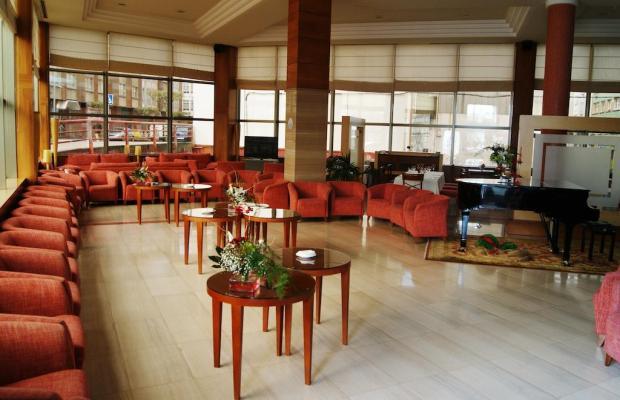 фото отеля Gran Hotel de Ferrol (ex. Hesperia Ferrol) изображение №13