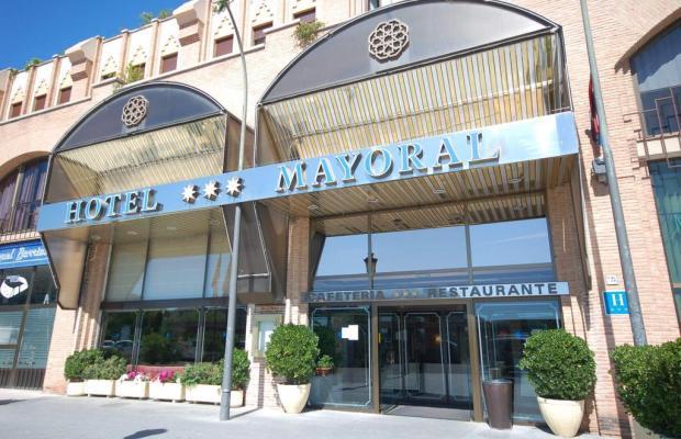 фото отеля Mayoral изображение №1