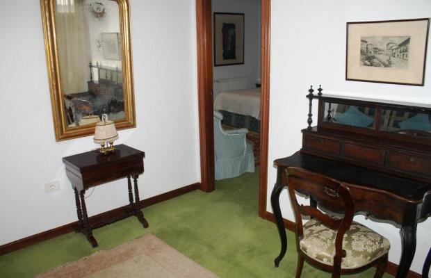 фотографии отеля Los Infantes изображение №15