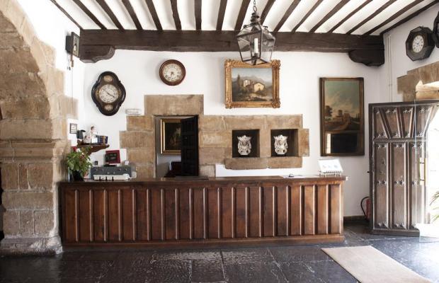 фото отеля Los Infantes изображение №13