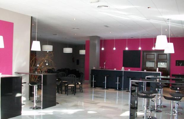 фотографии отеля Tryp Melilla Puerto Hotel изображение №19