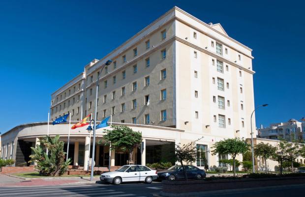 фото отеля Tryp Melilla Puerto Hotel изображение №1