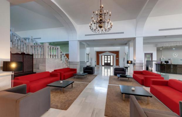 фото Tryp Melilla Puerto Hotel изображение №14