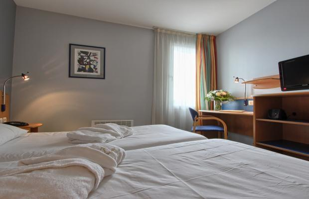 фото Pavillon Italie (Ex. Holiday Inn) изображение №2