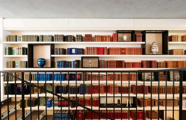 фотографии отеля Amastan Paris (ex. Pavillon Montaigne) изображение №3