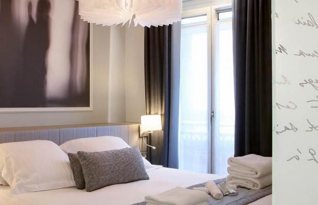 фото отеля Best Western PREMIER Le Swann (ex. Quality Hotel Opera Saint Lazare Paris) изображение №5