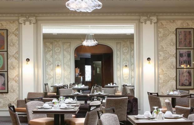 фотографии отеля Best Western PREMIER Le Swann (ex. Quality Hotel Opera Saint Lazare Paris) изображение №3