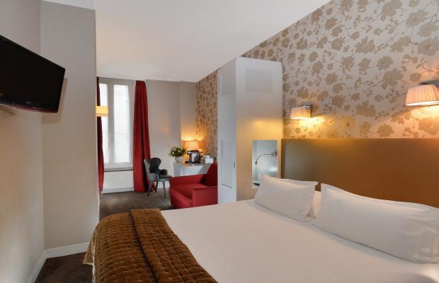 фото отеля Emeraude Hotel Plaza Etoile изображение №13