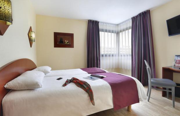 фотографии отеля Inter Hotel Alteora site du Futuroscope  изображение №7