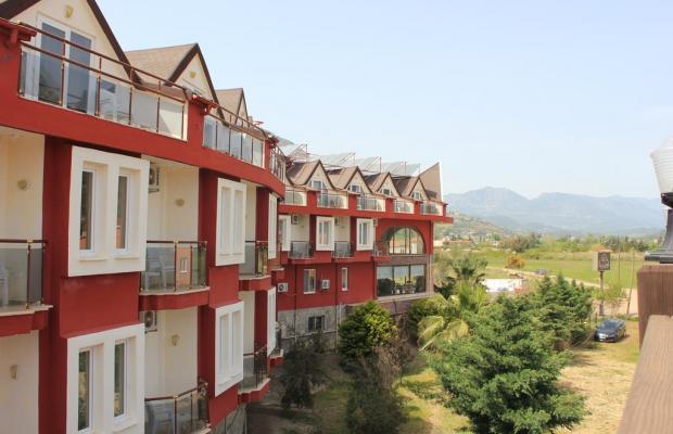 фотографии отеля Adrasan Klados Hotel (ex. Adrasan Bay Hotel; Hakan Minel Resort) изображение №23